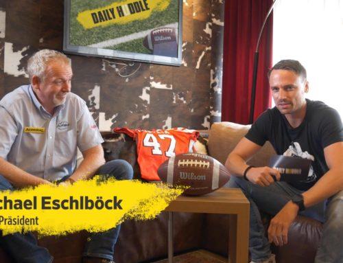 Michael Eschlböck im Interview
