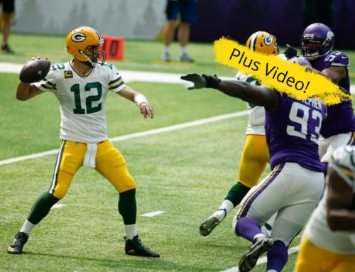 Packers-Talk: King Rodgers is back
