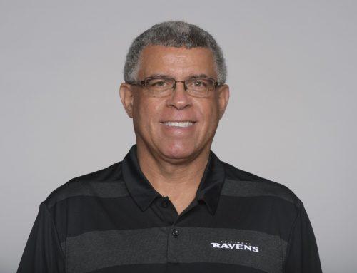 David Culley neuer Head Coach bei den Texans