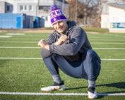 Seikovits schafft Sprung in die NFL